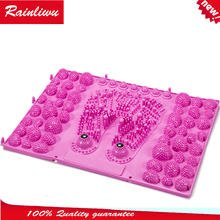 Foot massager Lady Special-purpose Massage board Foot massage pad for children Ultra pain thick Foot type Health care Master