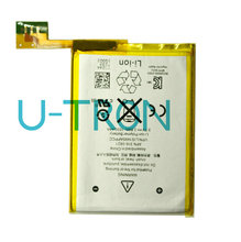 1030mAh 616-0621 / LIS1495APPCC Internal Replacement LI-ion Battery For iPod Touch 5th 5 5g Generation Batteries
