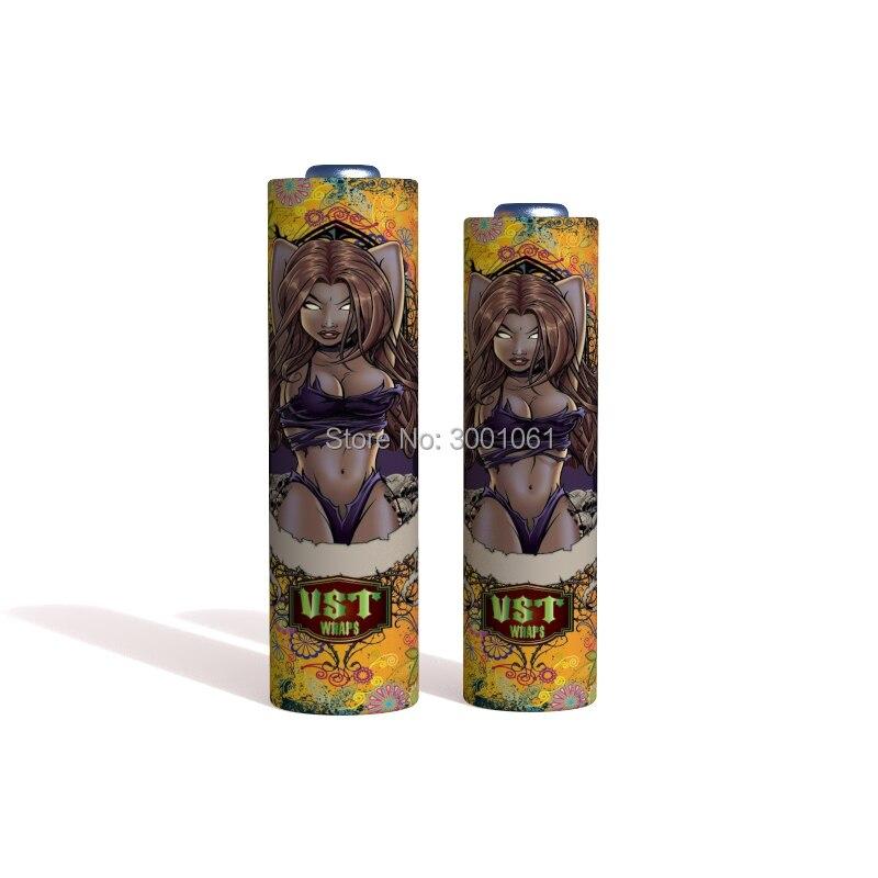 Zombie battery wraps (1)