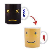 2016 Creative Morning Coffee Tea Mug Cup Mug Change Color Ceramic Mug Cup Gift for Girlfriend Kids 301-400ml betty life cup
