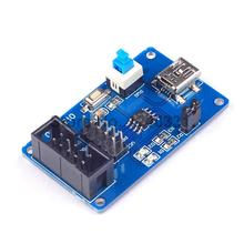 1PCS ATtiny13 AVR Development Board Core Board Minimum System Board