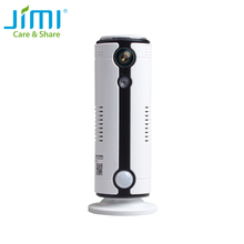 Jimi JH09 3G Wireless IP CCTV Camera 720P Wifi Surveillance P2P Baby Monitor Support Micro SD Card 64G Remote View with IR-Cut(China)