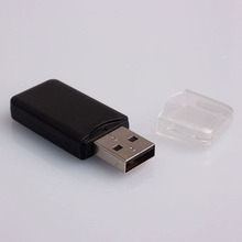 Mini Usb 2.0 Micro SD TF Support up to 64GB Memory Card Reader Adapter for MP3/MP4 Players Mobile Phone Computer