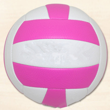 Official Size 5 Volleyball PVC Match/Trainning/Teach/Game/Beach Volleyball Indoor Training VolleyBall(China)