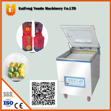 UDHC-400B Automatic wet and dry food vacuum machine/Tea packaging sealing machine(China)