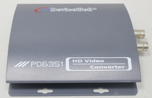 Broadcast Professional DVI + Audio to SD/HD/3G SDI Converter With DIP Switch 1080p/1080i/720p/720i/480p PD6351(China)
