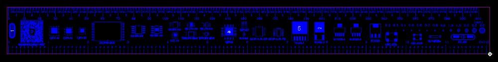 30CM PCB-3