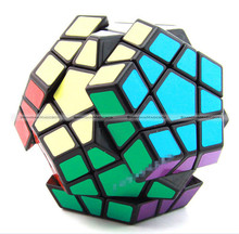 New ShengShou Special 12-side Megaminx Magic Cube Puzzle Speed Cubes Toy KTK