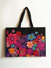 Market Tote Shopping Bag