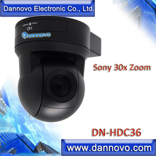 DANNOVO HD-SDI PTZ Video Conference Camera for Huge Room, Sony 30x Zoom Lens, Support Ceiling, Wall, Tripod, Destop Installation(China)