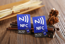 (5 pcs/lot) NFC Smart Stickers Tag Ntag216 13.56mhz RFID Label for Samsung Galaxy S5 Note3 HTC Sony Nokia Nexus7 Oppo LG Xiaomi(China)