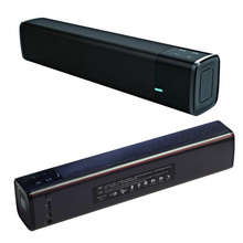 20W SL-1000s Super Bass Bluetooth Speaker 4400mAh Battery Powerfull Wireless Sound Box woofer SubwoofeR Speaker with mic