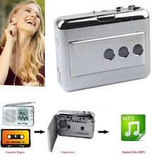 Original Genuine Ezcap LP/Vinyl Tape to PC Record DUAL Hybrid USB Cassette to MP3 Converter Audio Capture Walkman Music Player(China)