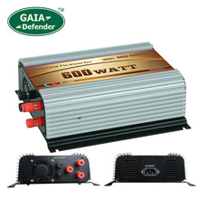 600W Wind Power Grid Tie Inverter with Dump Load Controller for 3 Phase wind turbine