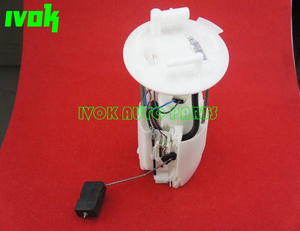 Fuel Pump Module Assy for 11-14 Ford Edge Lincoln MKX BT43-9H307-BB BT439H307BB<br><br>Aliexpress