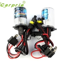 New Arrival 2 X HID Xenon Car Auto Headlight Light Lamp Bulb Bulbs H4/H 4300K 12V 35W 3000LM