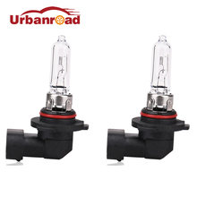 2PCS Car 12V 55W 9005 Hb4 9006 Halogen Bulb h11 12v 55w 4300K H8 Fog Light Bulb H11 Headlight Bulbs Auto Lamp Halogen Headlight(China)