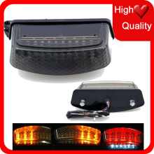 Motorcycle LED Brake Tail Light Turn Signal For Ducati Monster 400/600/620/695/750/800/900/1000 1994-2007 Motorbike TailLight