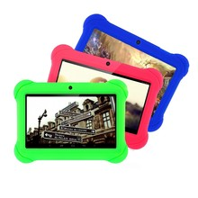 7 inch Tablet for Kids Children Gift Game Apps Android 4.4 WiFi Quad Core Tablet pc 7 8 9 10 10.1 External 3G, Bluetooth, Wifi