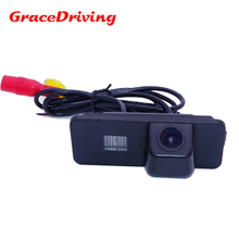 Car rearview camera 170 degree high quality for Jetta/VW Magotan PASSAT CC /Golf 5 POLO(2 cage) PHAETON BEETLE SEAT VARIANT