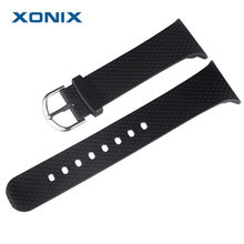 XONIX Watchbands: Append a note clearly with the watch strap model in your order(China)
