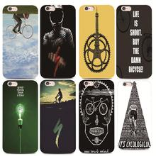 specialized bikes bicycle race team For iphone 4 4s 5 5s 6 6s 7 plus for Samsung s3 s4 s5 s6 s7 Edge Hard plastic phone case(China)