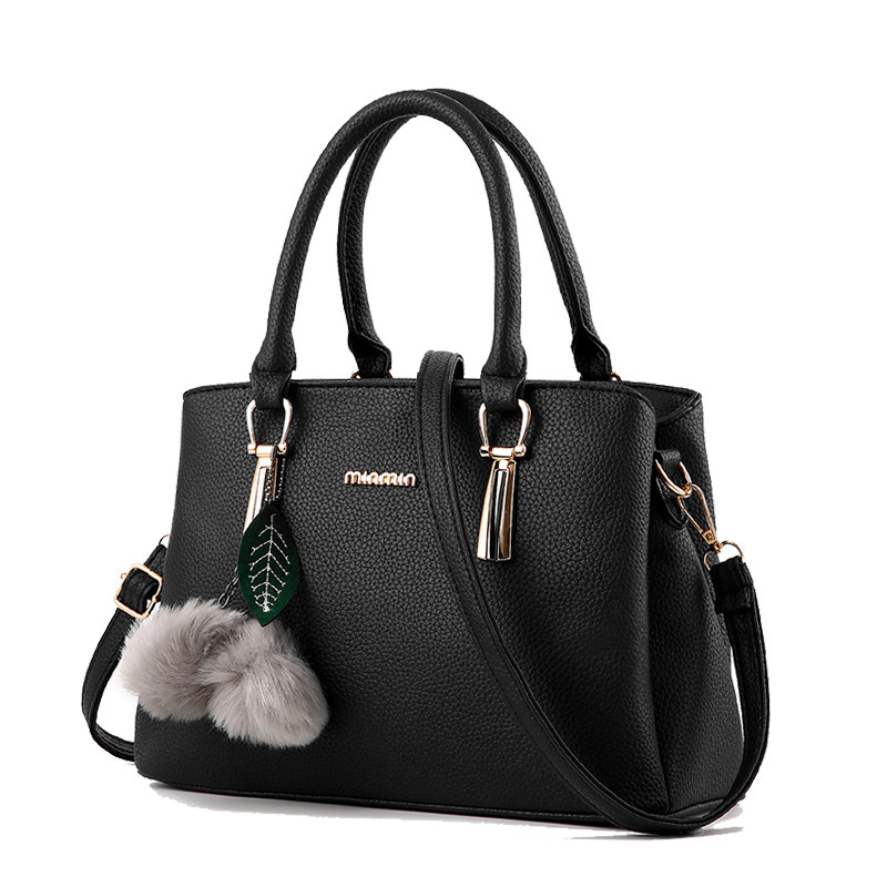 Vbiger High Quality Women Shoulder Bags Pu Leather Fashion Handbags Elegant Women Bags <br>