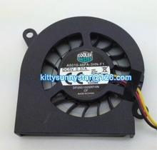 Cooler Master 5010 A5010-46FA-3HN-F1 DF0501005RFHN 5V 0.37A 3Wire Notebook CPU Cooler Fan,Cooling Fan