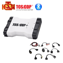 tcs cdp pro with bluetooth add full set 8 car cables lcars/trucks/Generics Diagnostic too 2014.02 keygen DHL Free Shipping