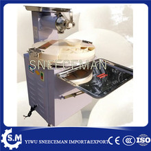 hot sale automatic pizza dough roller Bakery equipment pizza dough divider rounder(China)