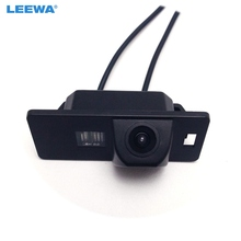 Free Shipping - Car Rearview Camera For AUDI  A1/A4 (B8)/A5 S5 Q5 TT/ VW PASSAT R36 5D Reverse Parking Camera #CA3589