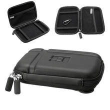Brand New 5 inch Black Car GPS Hard Storage Case Cover For TomTom/Sat/Nav/GO 5100 5000 510 500