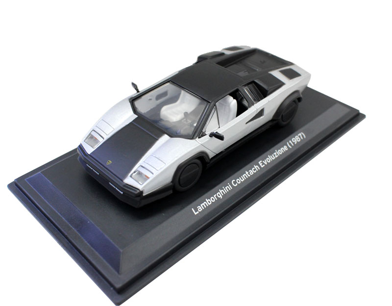 Detail Feedback Questions About Original Factory 1 43 Countach