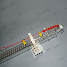 professuional CO2 lasers tube manufacture wholesale price 150W CO2 laser tube ZuRong(China)
