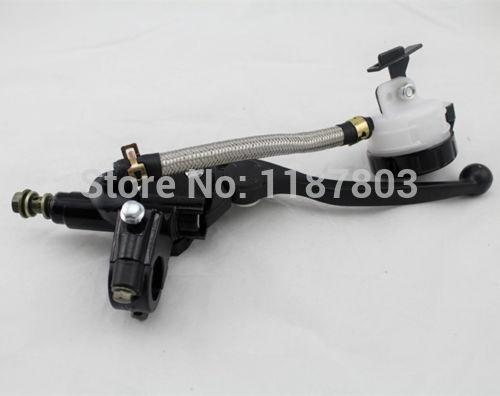 Adjustable Brake Lever Master Cylinder 22mm 7/8 Grips Handlebar For Motorcycle Honda CBR Suzuki GSXR Yamaha R1 R6 Kawasaki ZX R<br><br>Aliexpress