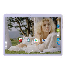 DHL Free Shipping Android 6.0 OS 10 inch tablet pc Octa Core 4GB RAM 32GB ROM 8 Cores 1920*1200 IPS Kid Gift MID Tablets 10 10.1
