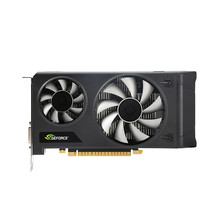 Original Onda NVIDIA GTX1050 2GB Graphics Card GDDR5 128bit With HDMI+DP+DVI 7008MHz and Two Cooling Fan