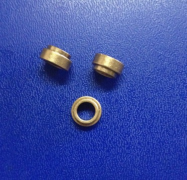 Free shipping/bore 6.0 mm Oil bearing/Air Conditioner Parts etc.<br><br>Aliexpress