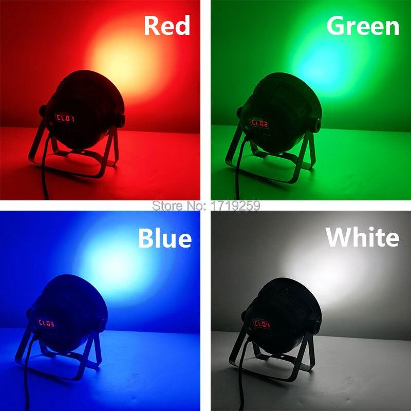 LED Par 54x3W