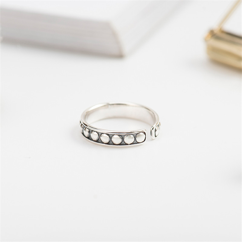 Silver Ring 4