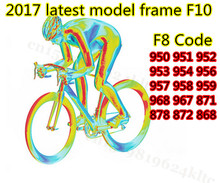 2017 T1100 1k 3k new Aero road bike frame carbon bicycle frameset size 44 - 57cm taiwan eisen can be duty free no taxes