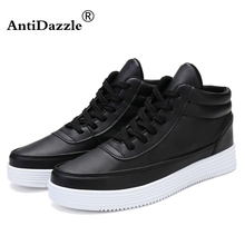 Antidazzle 2017 winter Popular Style Men Running Shoes Outdoor Walking Sneakers Comfortable Athletic Shoes Men For Sport(China)