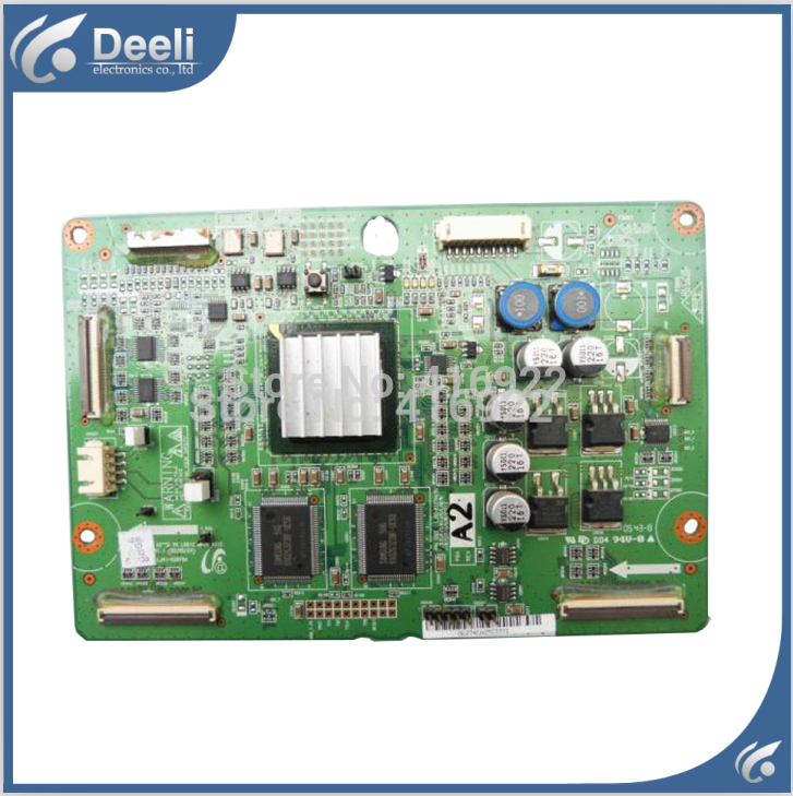 95% New original fors42sd-yd07 logic board lj41-03075a lj92-01274a on sale<br>