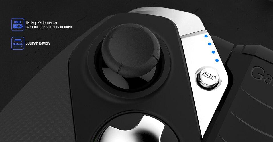 GameSir G4s Bluetooth Gamepad (9)