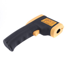 Digital Infrared thermometer Non-Contact IR Thermometer portable Laser digital termometro Gun temperature gauge diagnostic-tool(China)