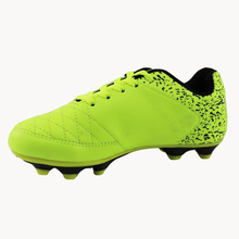 Professional kids soccer boys outdoor breathable sneakers Original boy football shoes kid sports shoes light weight soccer