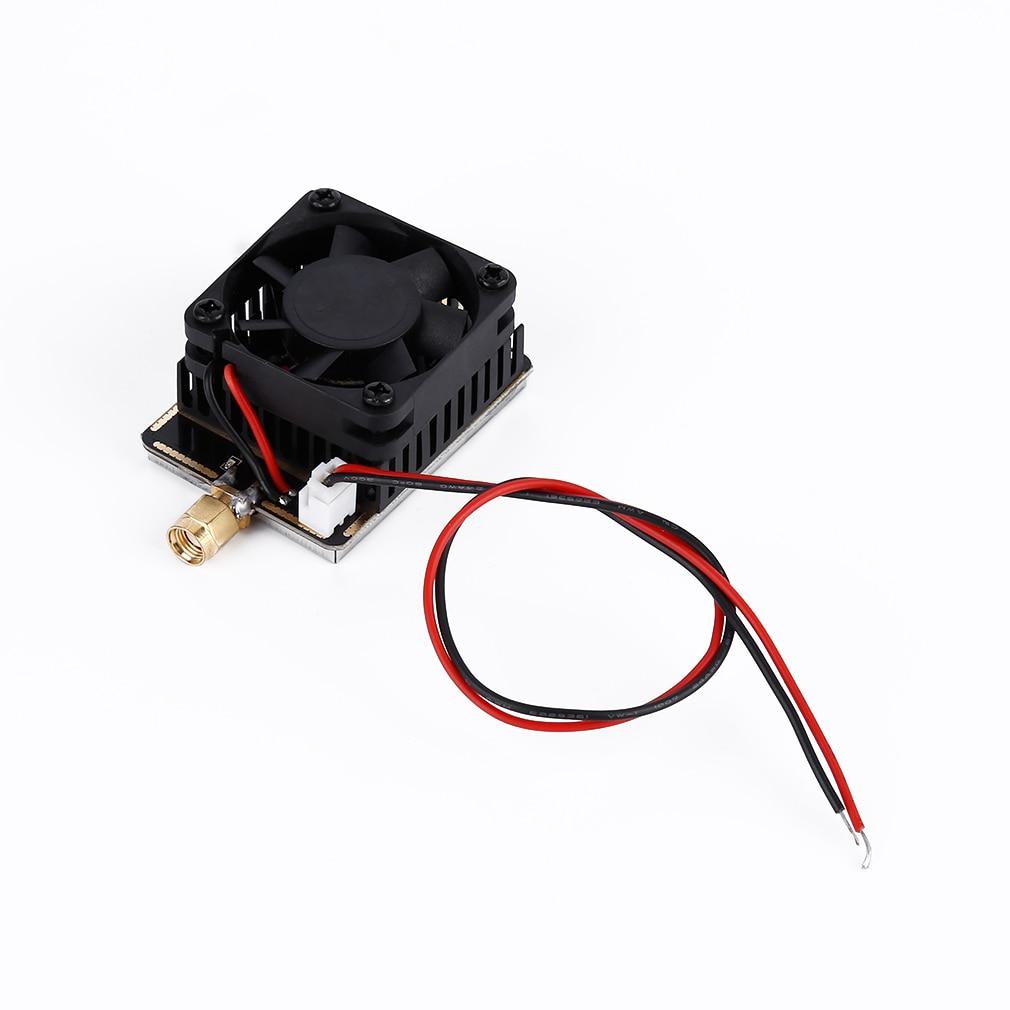 5.8G 3W/4.5W Wireless AV Transmitter Signal Booster Amplifier For FPV<br>