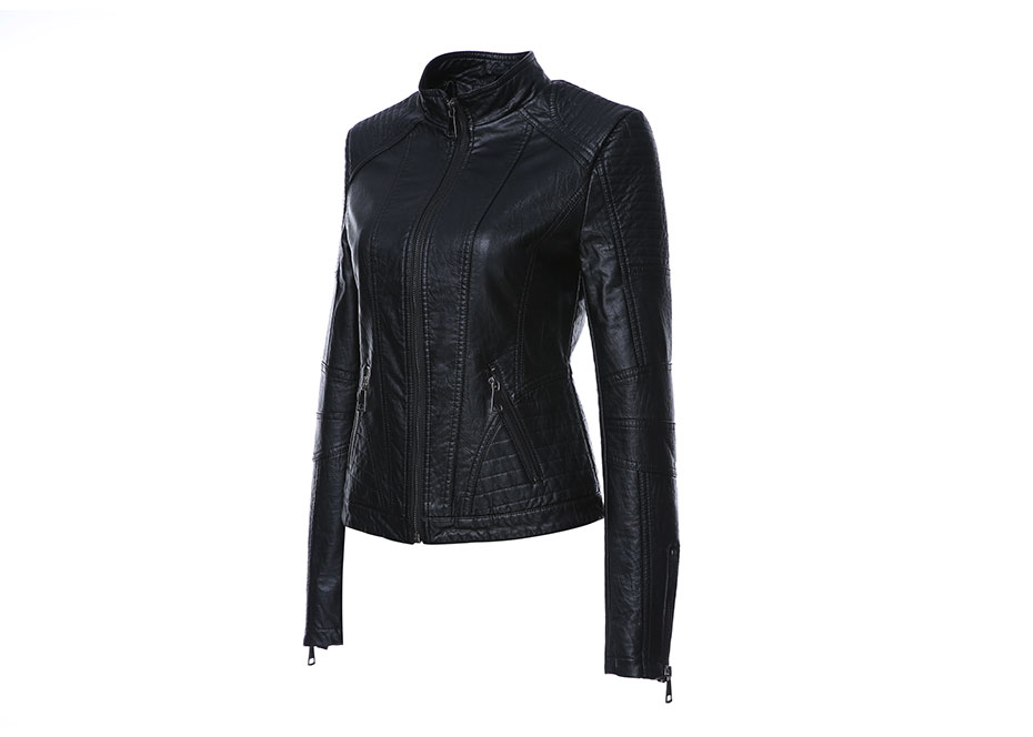 Motorcycle Outerwear (2)