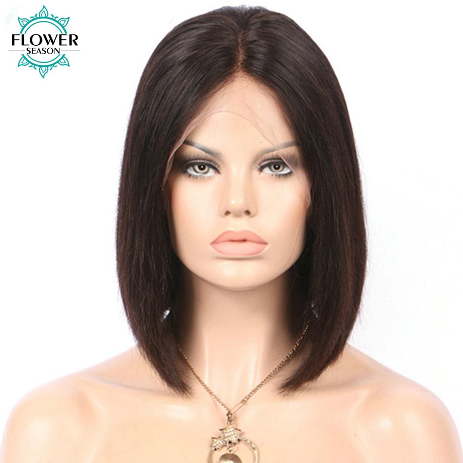 FlowerSeason-Brazilian-Short-Bob-Lace-Front-Human-Hair-Wigs-Silky-Straight-Glueless-Cut-Short-Wig-for (3)
