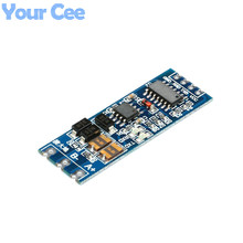 10 pcs TTL Turn RS485 Module 485 to Serial UART Level Mutual Conversion Hardware Automatic Flow Control Module